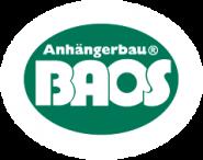 BAOS Logo weiß